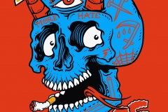 French-Monsters-designed-by-Joe-Tamponi-Illustrations