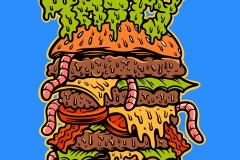 Tasty_Burger-designed-by-Joe-Tamponi-Illustrations