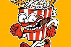 The_Pop_Corn_Man-designed-by-Joe-Tamponi-Illustrations