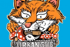 Urbanistic-logo-drawn-by-Joe-Tamponi-Creepy-Funny-llustrations-inspired-by-punk-rock-surfing-and-skateboarding-world